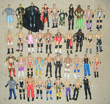 WWE MATTEL BASIC ELITE COMIC CON SERIES WRESTLING ACTION FIGURE WWFACCESSORIES