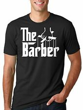 Barber T-Shirt Gift For Barber Profession Tee Shirt