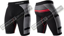 New. Thermoactive Sport Shorts Spaio Relieve Line (W04) (SP0014)