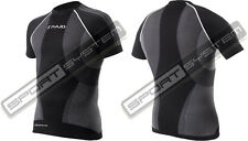 New. Thermoactive Sport T-Shirt Spaio Relieve Line (W03) (SP0012)