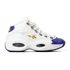"""Reebok x Packer Question Mid """"For Players Use Only"""" Kobe Bryant Shoes V53581"""