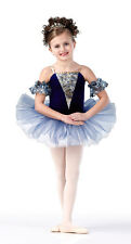 Christmas Ballet Tutu Dance Costume Tulle MY BLUE HEAVEN Child & Adult Sizes