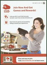 Club Nintendo Coins / Pins / Points - .99 Cent Super Fall Sale