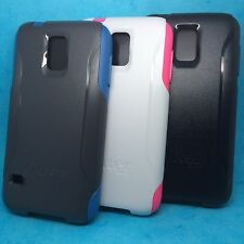 100% Genuine Otterbox Commuter Case Cover For Samsung Galaxy S5 S V