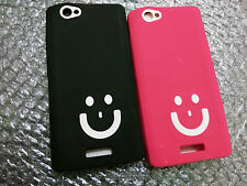 Back Cover For Gionee M2 Soft Back Cover Smily Pattern Cheapest Price Case