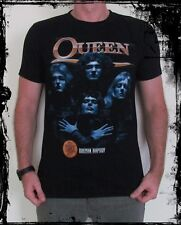 **Queen T-Shirt** Retro Rock Unisex **Size S M L XL XXL**