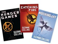 The Hunger Games Trilogy Epub & Mobi
