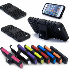 HEAVY DUTY TOUGH SHOCKPROOF WITH STAND HARD CASE COVER FOR APPLE IPHONE 6 6S 4.7