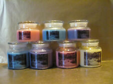 Very Strong Scented Hand Poured Candles 22 oz Jar