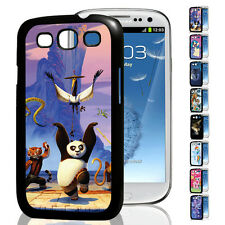 HOT DEAL 3D Cartoon Design Hard Phone Cases Covers For Samsung Galaxy S3 i9300