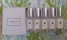 You Choose - JO MALONE COLOGNE PURSE SPRAY MINI 0.3oz / 9ml or White Pouch