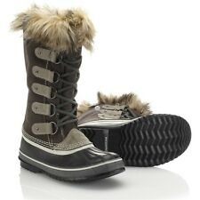 Women's Sorel Joan of Arctic Casual Boots Shale *New In Box*