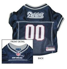 Officially Licensed NFL jerseys for dogs Unisex XS, S, M, L