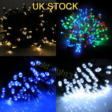 Waterproof 30M 300 LED USB Garden Fairy String  Light Indoor Party Xmas Outdoor