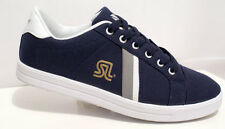 Navy Uno sneakers by SL daps, Womens trainers, shoes size 6, 6.5,7