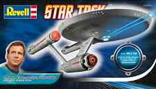 Enterprise NCC-1701 1:600 revell