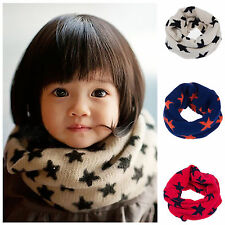 NEW KNITTED NECK WARMERS FOR WINTER FOR BOYS/GIRLS/TODDLERS/INFANTS/Baby/KIds