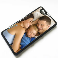 Cover for Sony Xperia Z1 Compact Custom Personalised Present  Phone Case