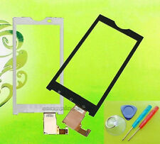 For Sony Ericsson Xperia X10 X10i Touch Screen Digitizer Glass Replace +Tracking