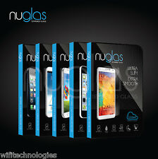 Nuglas Tempered Glass Film Screen Protector for Mobile Phones & Tablets
