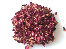 Dried Organic Rose Petals for Soap Candles Bath Salts & Craft FAST Sydney Post