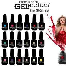 Jessica Geleration - Soak Off Gel Polish - 15ml - 2014 NEW COLORS!