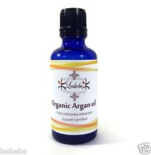 MOROCCO ORGANIC ARGAN OIL - COSMETIC - PURE - FIRST COLD PRESS - ANTI-AGEING