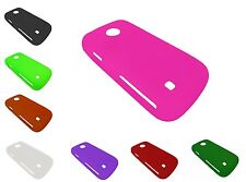 Hard Snap On Cover Case for For Straight Talk Tracfone LG 505C Phone Accessory