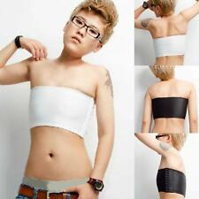 2014 Chic SHO Les Lesbian Tomboy Chicest Strapless Chest Binder Gorgeous Hook