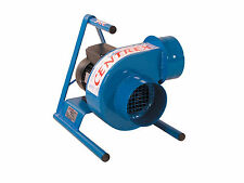 Centrex Portable Weld Fume Extractor Exhaust Fan Air Mover Ventilation