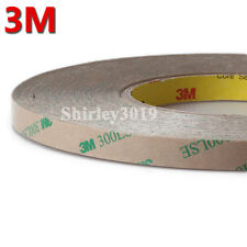 3M 300LSE 9495LE Double Sided-SUPER STICKY HEAVY DUTY ADHESIVE TAPE - LCD Repair