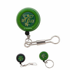 Dr. Slick Pin-On-Reel Zinger for Fly Fishing Steel Cord