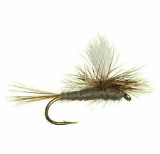 Umpqua Parachute Adams Fly Fishing Dry Flies Multi-packs