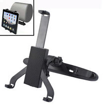 "BACK Seat Headrest Car Mount CRADLE Holder for PC Tablet Ebook Reader 7"" 7in 4th"