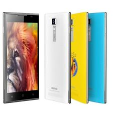 5'' Android 4.4.2 Quad Core Unlocked Quad Band GPS AT&T Smartphone DOOGEE DG2014
