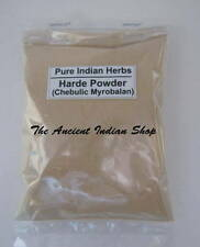 HARITAKI, Terminalia chebula, Indian Herbs Powder, Natural and Fresh!