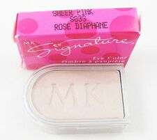 Mary Kay MK Signature Eyeshadow, Oval Silver ~Buy 4 Get FREE Gift! See Details