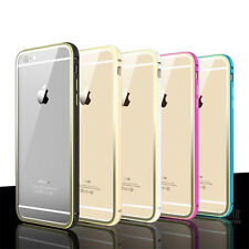 Exclusive Sale 0.02mm Transparent Aviation material Cover Case for iPhone 6 6+