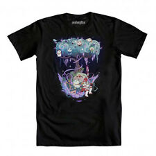 Bee and Puppycat Tree T-shirt Anime Licensed NEW