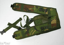 YOKE BRITISH ARMY PLCE DPM POUCH SIDE RUCKSACK DPM IRR NEW/USED