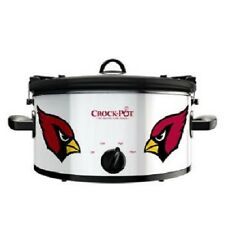 NFL Team Logo 6 Qt. Cook-N-Carry Sports Cooker