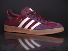 Adidas Originals Gazelle Indoor Trainers Maroon