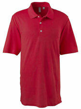 Ashworth Polo Golf Shirt Men's Polo EZ-Tech Short-Sleeve Textured Solid 2203C