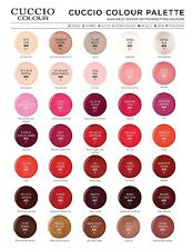 Cuccio Polish Choose Your Colors **PACK OF 1**! Set 1 Brand New and Genuine Sale