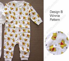 H&M Baby Unisex Winnie the Pooh Tigger Snap Up One Piece 2 designs PICK 1pc