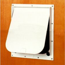 Magnador Dog Doors for Doors & Kennels SMALL FREE SHIPPING