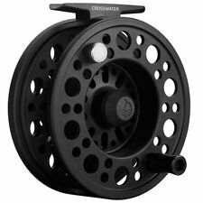 Redington Crosswater Fly Reels and Spools Large Arbor Lightweight