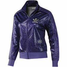 Adidas Originals Womens Chile 62 Track Tops Jackets Casual Ladies UK Size New