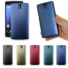 Ultra Thin Slim Hard Shell Back Cover Protective Case For OnePlus One A0001