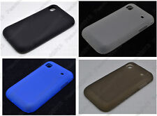 Multi Color Matting TPU Silicone CASE Cover For Samsung Galaxy S I9000
